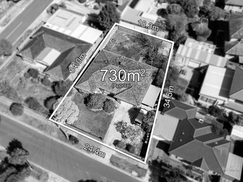 2 Bona Vista Road, Bayswater, Vic 3153