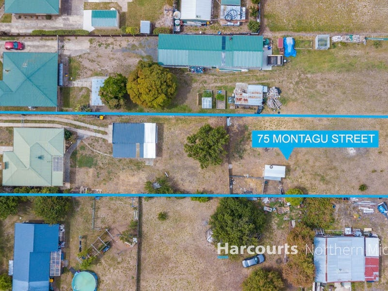 75 Montagu Street, Campbell Town, Tas 7210