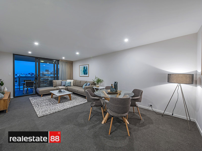 57/269 James Street, Northbridge, WA 6003