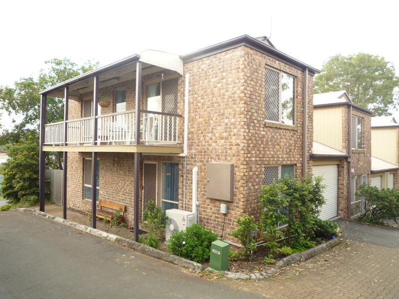1/30 Glenalva Terrace, Enoggera, Qld 4051