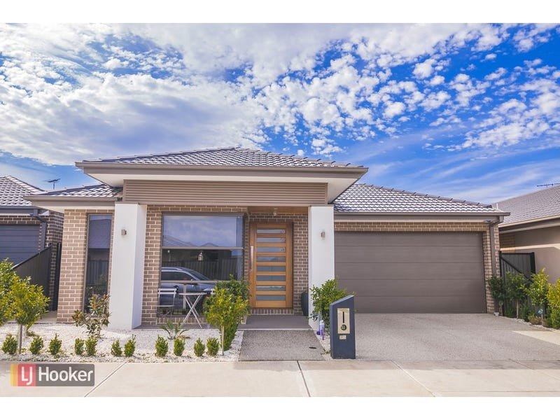 25 Mountleigh Circuit, Craigieburn, Vic 3064
