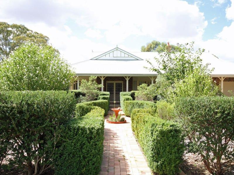 5 Merriman Place, Murrumbateman, NSW 2582