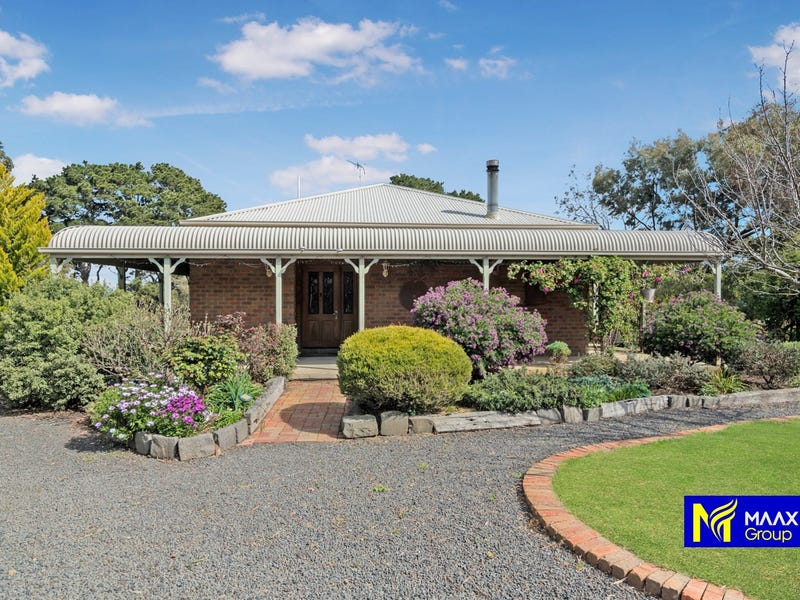 179 Boggy Gate Road, Clarkefield, Vic 3430