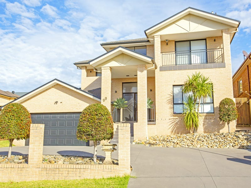 99 Greenway Drive, West Hoxton, NSW 2171