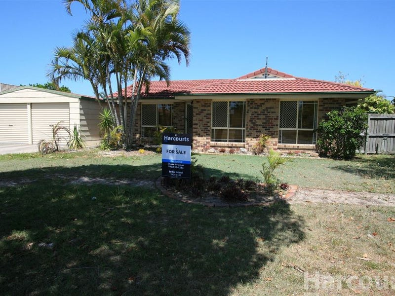 7 Perch Cct, Sandstone Point, Qld 4511