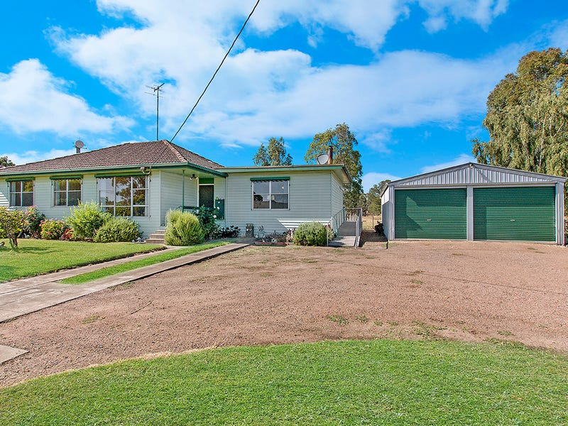 42 Scott Street, Cavendish, Vic 3314