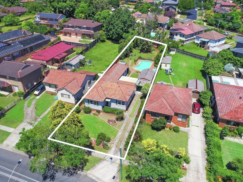 282 Quarry Road, Ryde, NSW 2112