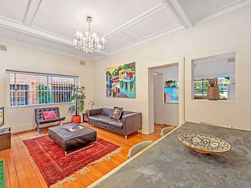 1/23 Sir Thomas Mitchell Road, Bondi Beach, NSW 2026