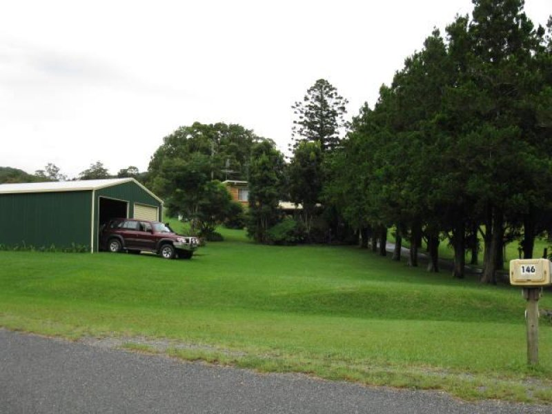 146 Fridays Creek Road, Upper Orara, Coffs Harbour, NSW 2450