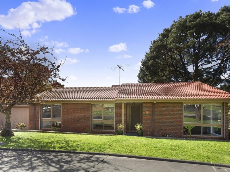 12/5-19 Fullwood Parade, Doncaster East, Vic 3109