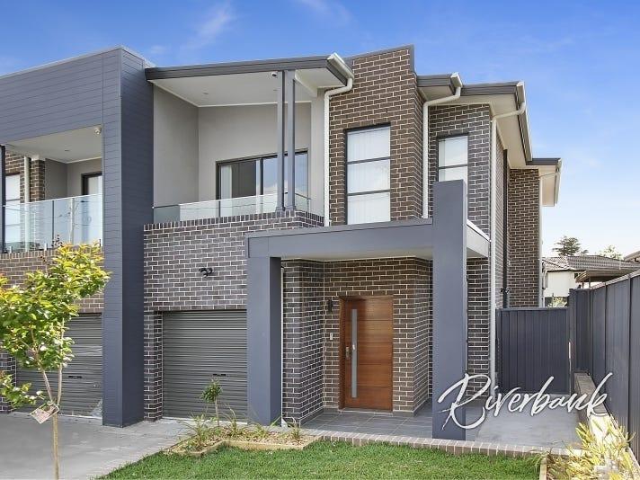 66B Braeside Road, Greystanes, NSW 2145