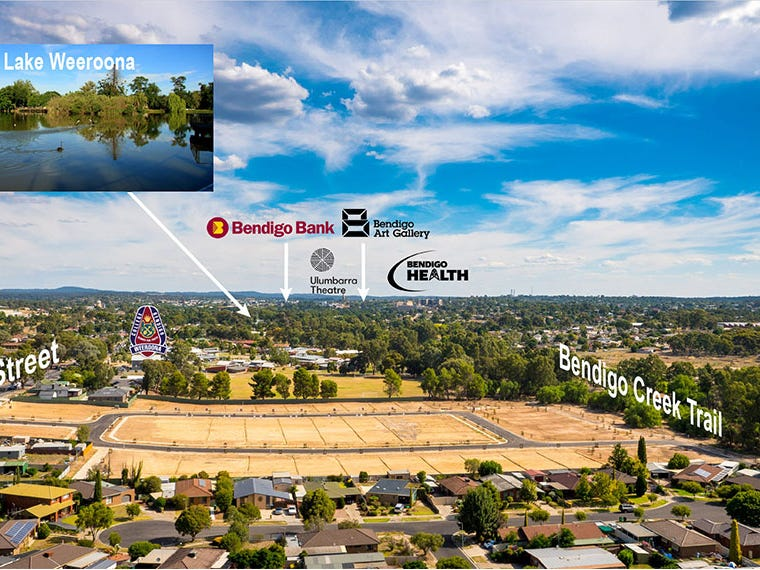 Weeroona Estate - Stage 1 Lots 1 - 23 Rheola Drive, White Hills