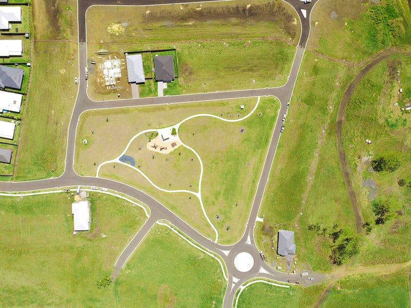 Lot 64 Lila Drive, Cotswold Hills, Qld 4350
