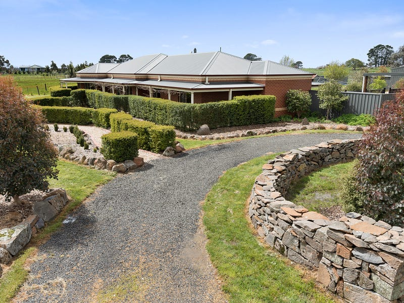81 Breakneck Road, Malmsbury, Vic 3446