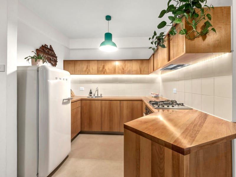 5G/182 Dornoch Terrace, Highgate Hill, Qld 4101