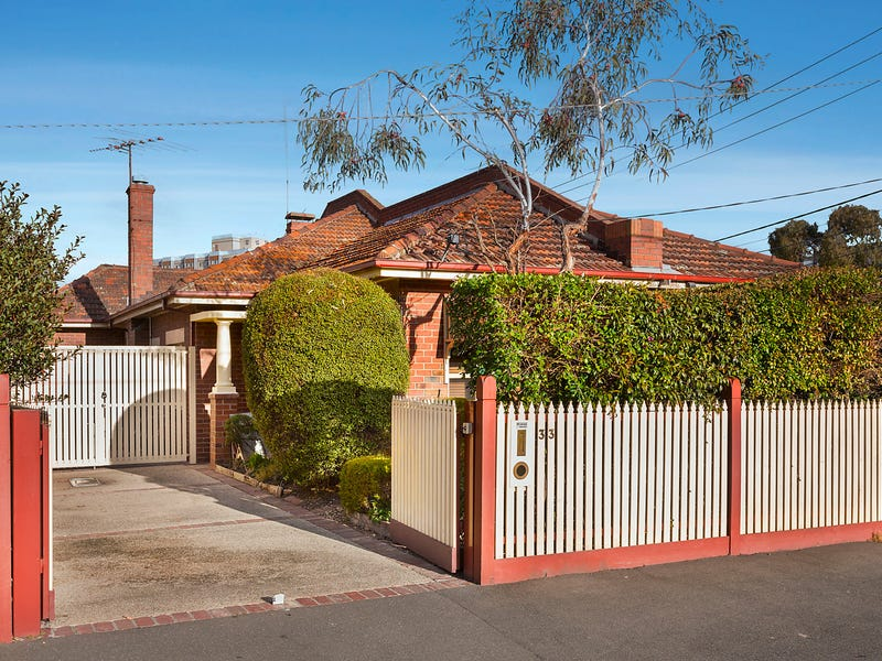 33 Kensington Road, Kensington, Vic 3031