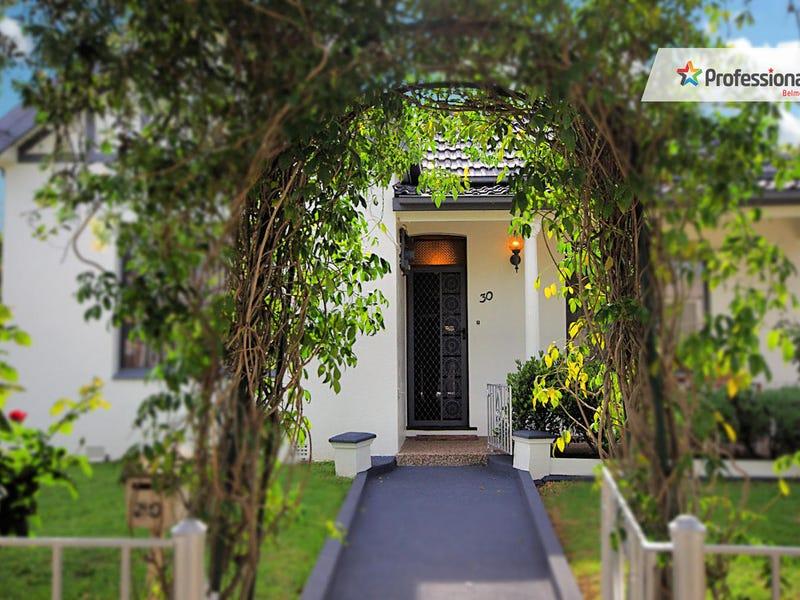 30 Chelmsford Avenue, Belmore, NSW 2192