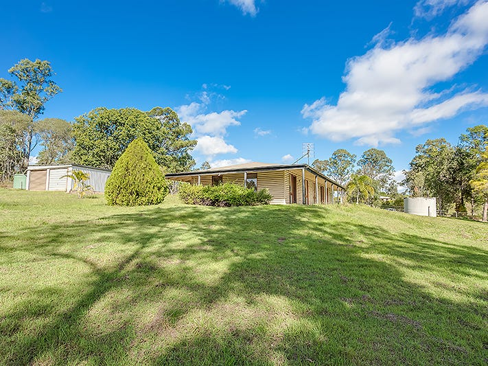 38 Claffey Road, The Dawn, Qld 4570