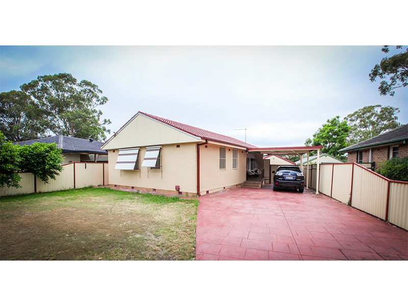 28 Insignia Street, Sadleir, NSW 2168