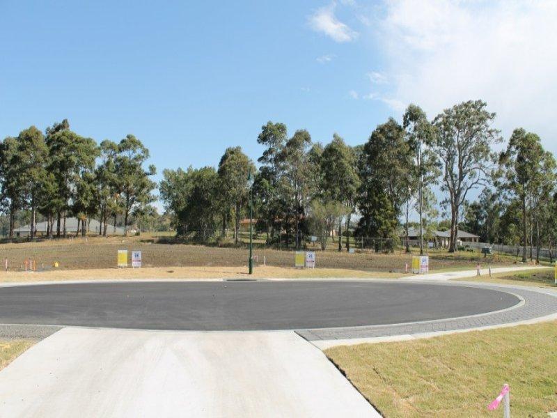 Lot 305, Myall Court, Caniaba, NSW 2480