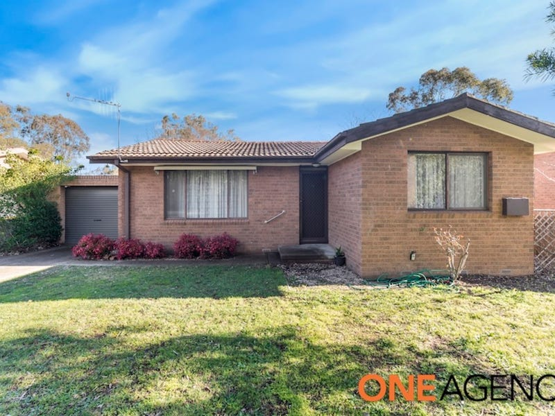 12 Schaffer Place, Charnwood, ACT 2615