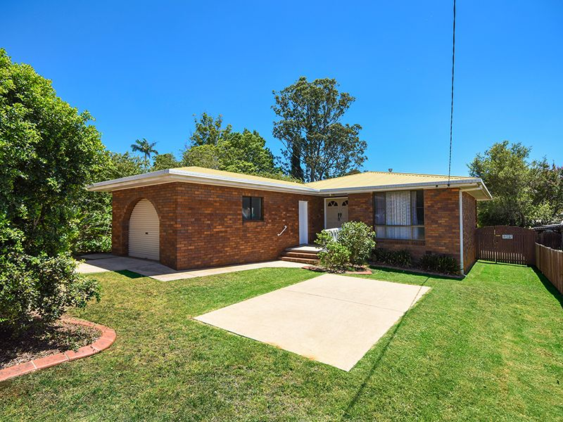 15 Hunter Street, Centenary Heights, Qld 4350