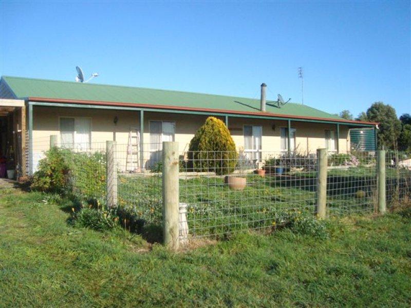 Old Naracoorte Road, Robe, SA 5276