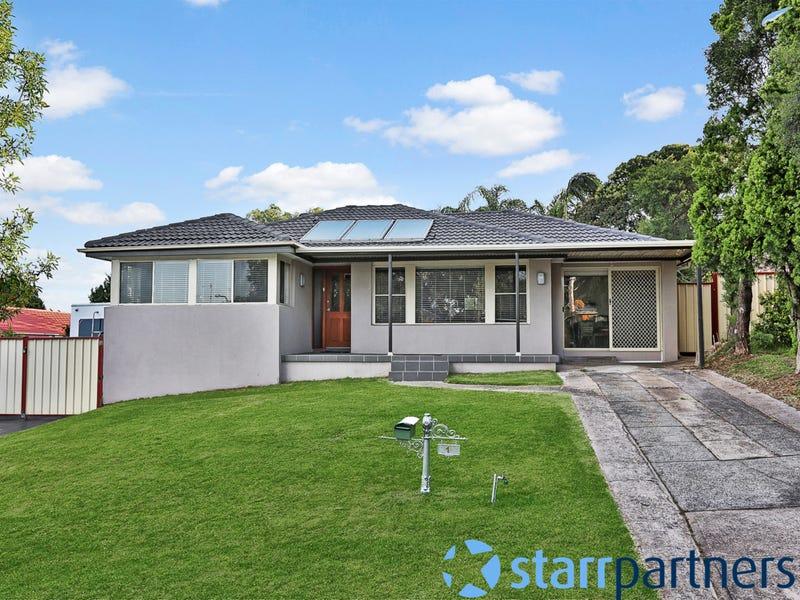 1 Stornoway Ave, St Andrews, NSW 2566