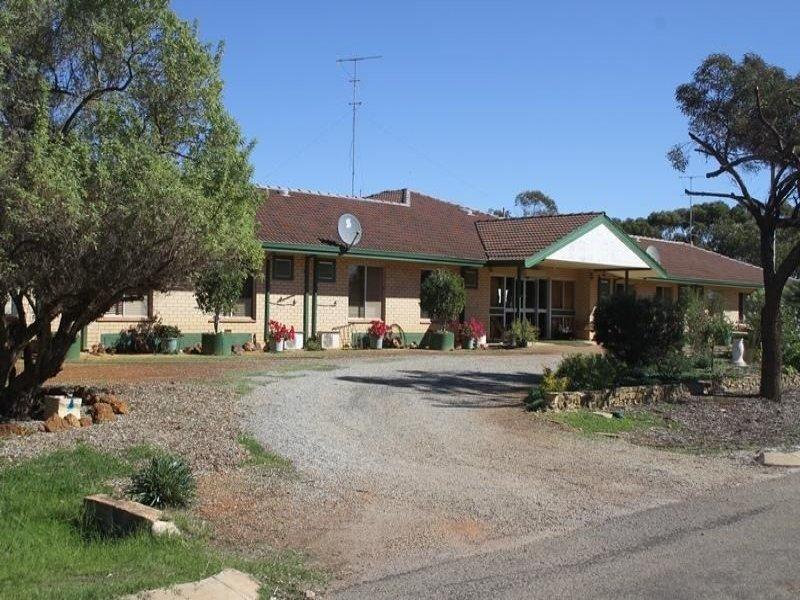4 Carter Street, Three Springs, WA 6519