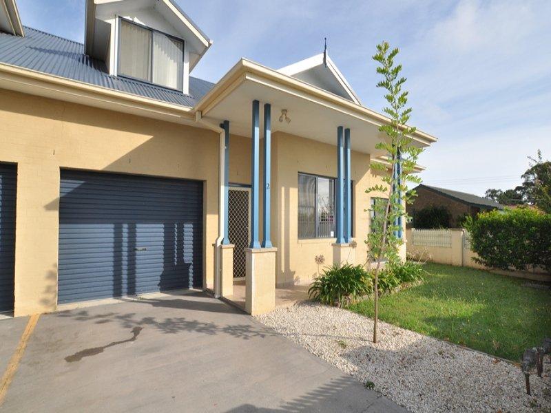 Unit 2/13 Caledonian Street, Aberdare, NSW 2325