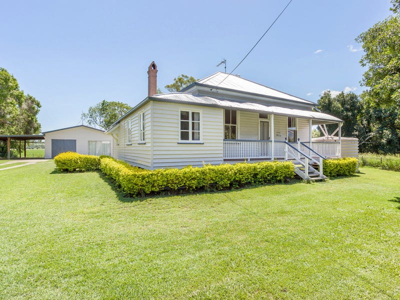 826  Gatton -Clifton Road, Ma Ma Creek, Qld 4347
