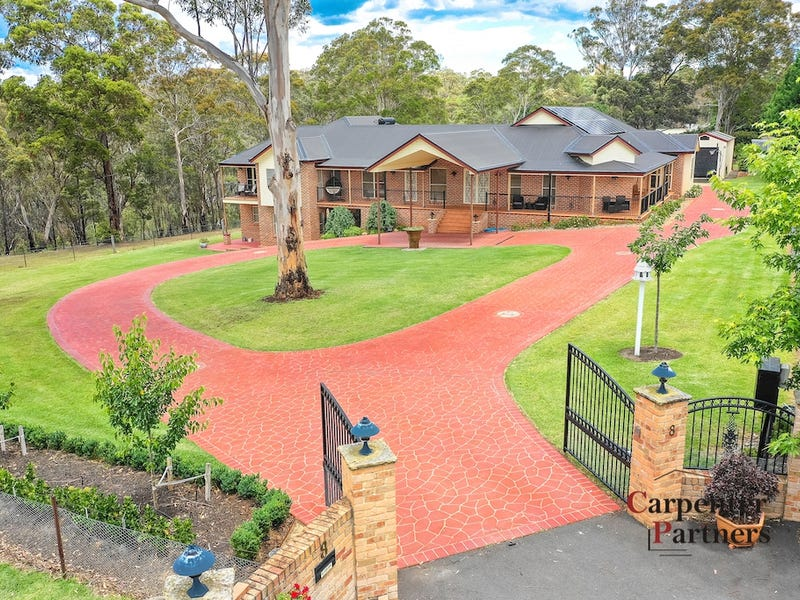 8 Whistler Close, Buxton, NSW 2571