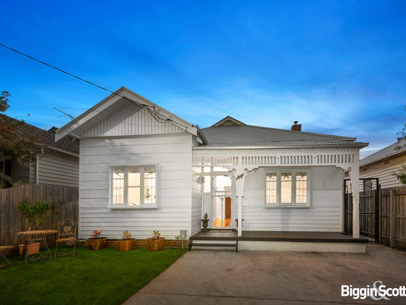40 Dudley Street, Footscray, Vic 3011