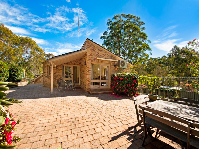 1B/27 Clovelly Road, Hornsby, NSW 2077