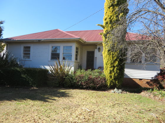 43 Church Street, Glen Innes, NSW 2370