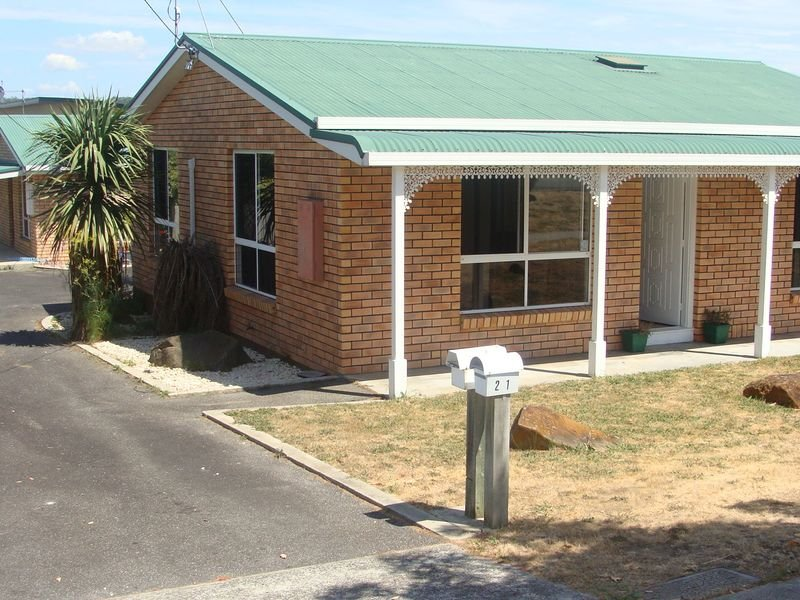 Unit 1,21 Dumbleton Street, Hawley Beach, Tas 7307