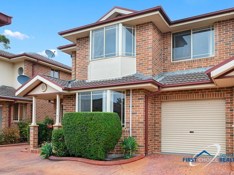 7/31-35 Hampden Road, South Wentworthville, NSW 2145