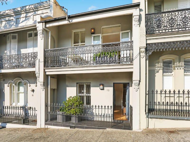 13 Junction Street, Woollahra, NSW 2025