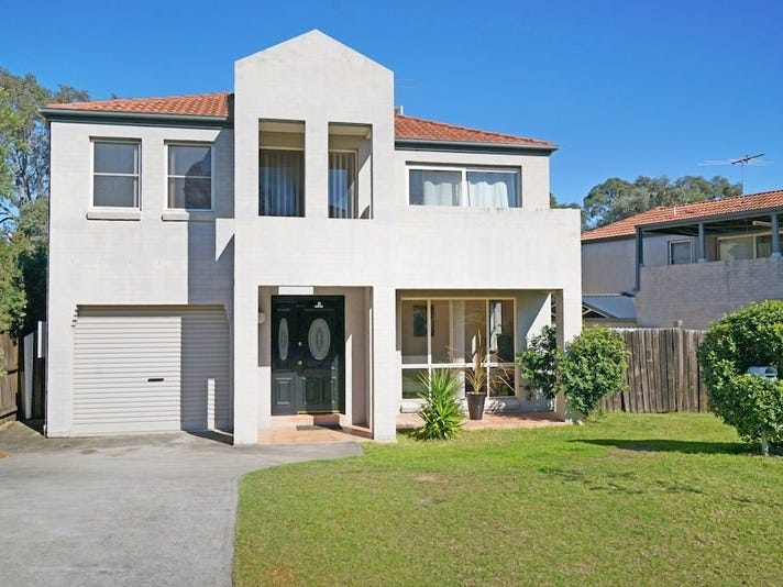 3 Pickets Pl, Currans Hill, NSW 2567