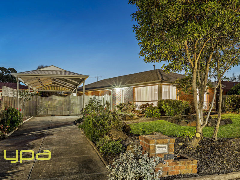 167 Gap Road, Sunbury, Vic 3429