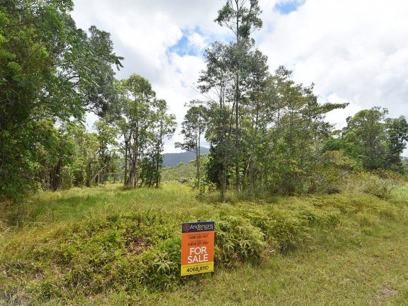 Lot 3 East Feluga Road, East Feluga, Qld 4854