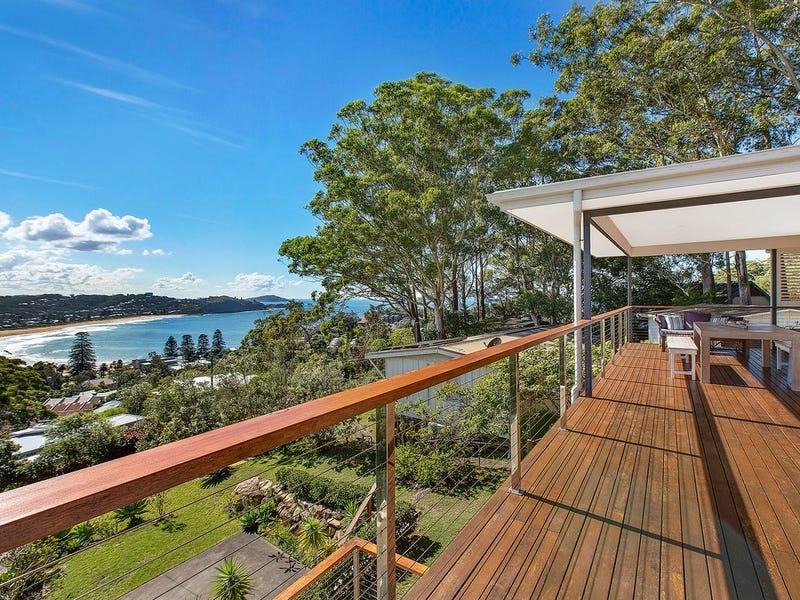 13 Fairscene Crescent, Avoca Beach, NSW 2251