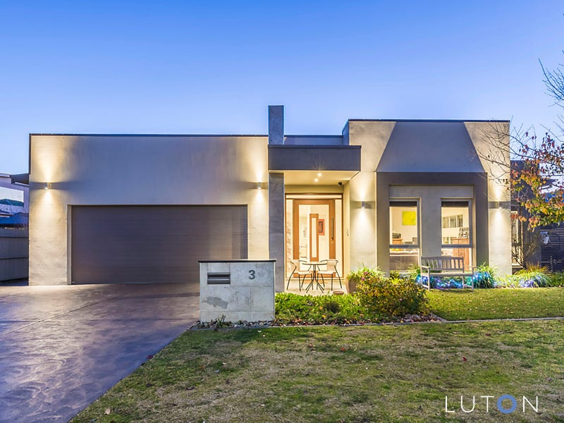 3 Les Edwards Street, Forde, ACT 2914