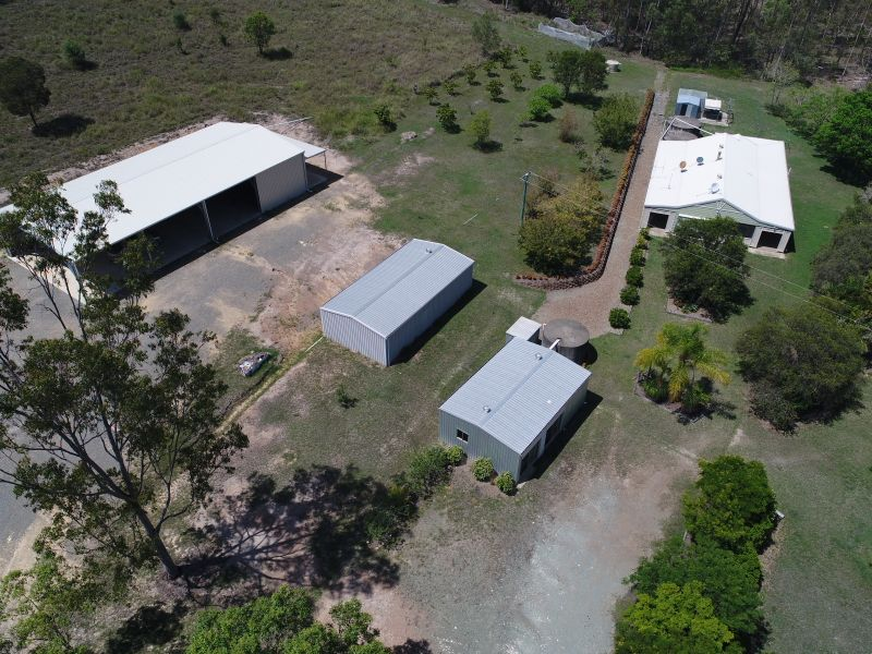 479 Power Road, Widgee, Qld 4570