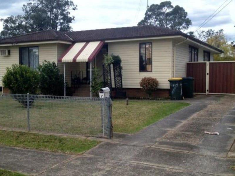 7 Discovery Avenue, Willmot, NSW 2770