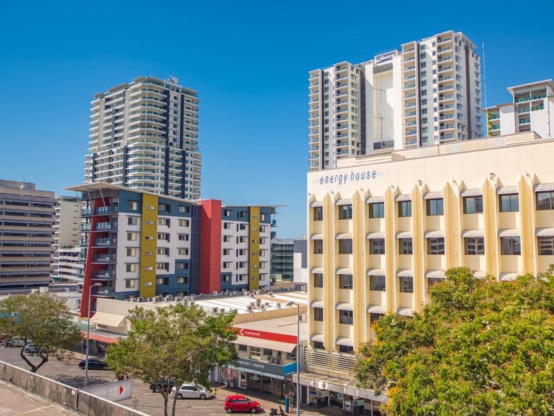 96/21 Cavenagh Street, Darwin City, NT 0800