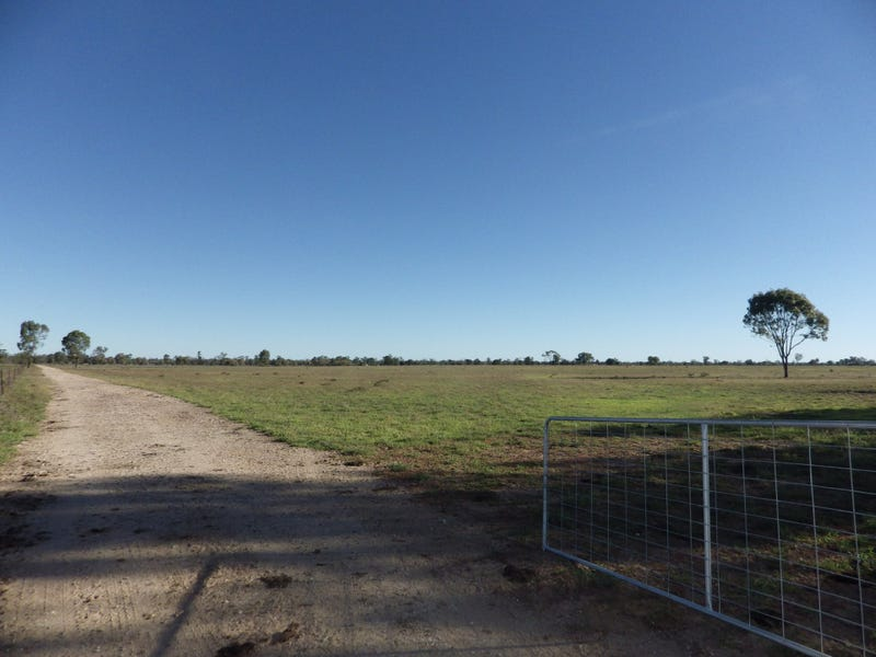 Lot 3, 43-45 Warrego Highway, Wallumbilla, Qld 4428