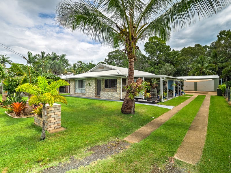 6 Palm Lodge Drive, Craignish, Qld 4655