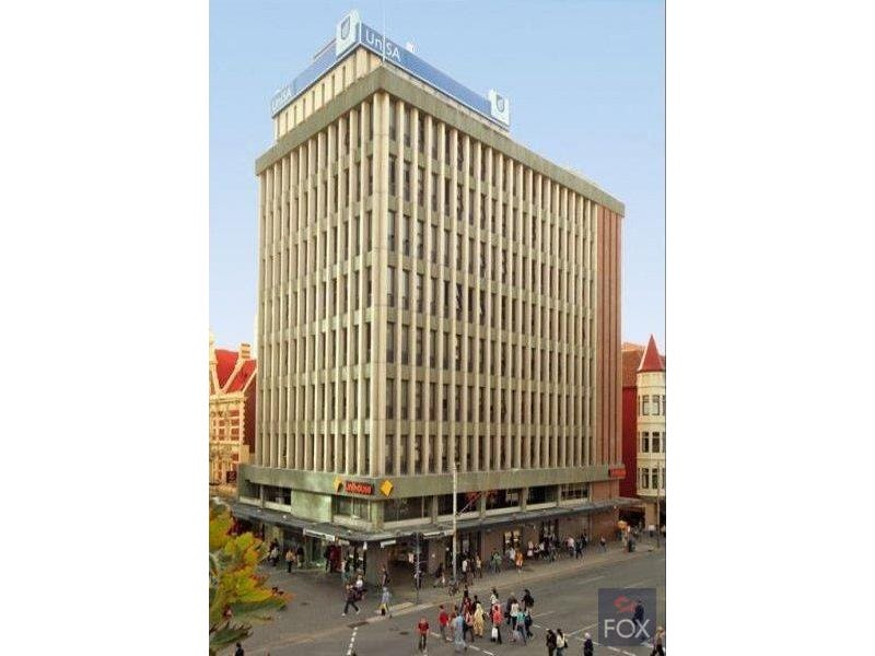 112/160 Rundle Mall, Adelaide