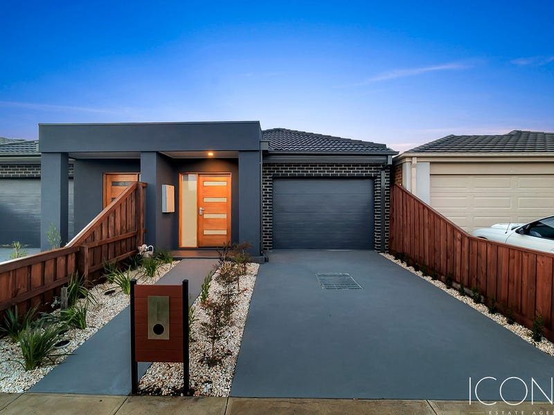 7 Hermione Terrace, Epping, Vic 3076